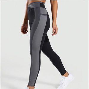 Gym shark high waisted pants